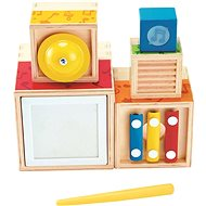 Hape Variable Music Set - Musical Toy