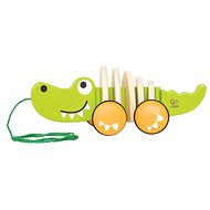 Hape Crocodile Crocodile - Building Kit