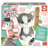Educa Kitten - Creative Kit