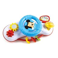 Clementoni Interactive Baby Mickey Wheel - Toddler Toy