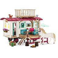 Schleich Karavan for friends meetings - Game set