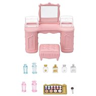 Sylvanian Families City - Cosmetic Beauty Set - Game set