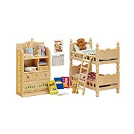 Sylvanian Families Furniture - Children's Room