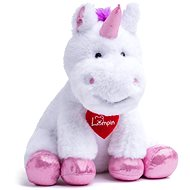 Lumpin Unicorn Lucy Lu - Plush Toy