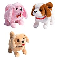 Addo Playful Puppy - Toy animal
