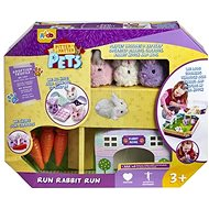 Addo Rabbit Arena - Toy animal