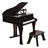 Hape Big Piano - Black - Musical Toy