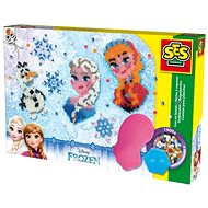 Ses Frozen - ironing beads, large set - Creative Kit