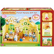 Sylvanian Families Gift set Forest nursery with accessories - Game set