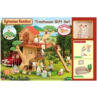 Sylvanian Families Treehouse Gift Set - Game Set