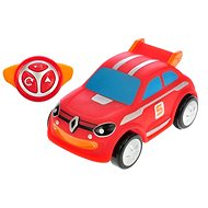 Renault Twingo red - RC Model