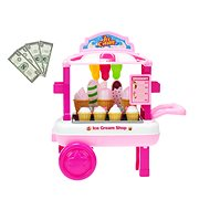 Ice-cream Truck - Game set