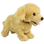 Golden Retriever - Interactive Toy