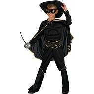 Bandit, Size M - Children's costume