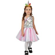 Unicorn, Size XS - Children's costume