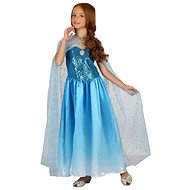 Snow Queen - small - Children's costume