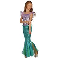 Mermaid, Green, Size L - Children's costume