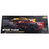 Laser Game Set 2x Large Guns - Toy Gun
