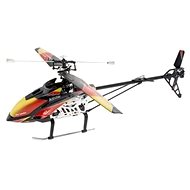MonsterTronic MT400 Heli - Remote Control Helicopter
