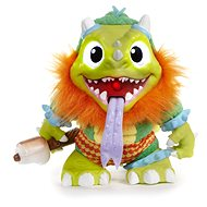 Crate Creatures Monster Sizzle - Interactive Toy