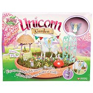 My Fairy Garden - Unicorn Garden - Creative Kit
