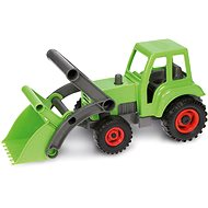 Lena Eco Active Tractor - Toy Vehicle