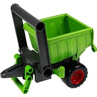 Lena Eco Active Trailer - Toy Vehicle