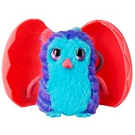 Hatchimals Fabula Forest teddy bear in an egg - small - Figurine