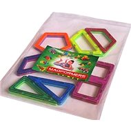 Magnets Picant Small - Magnetic Building Set