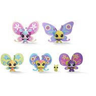 Littlest Pet Shop Butterfly Family - Game Set