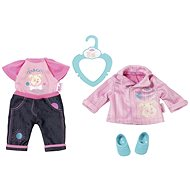 My Little BABY Born Set of Clothes - Doll Accessory