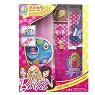 Barbie Set of accessories II - Doll Accessory
