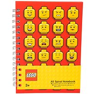 Lego A5 Spiral notebook - Pad