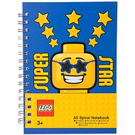 Lego Superstar Notebook - Pad