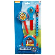 Paw Patrol Musical Band Set blue - Musical Toy