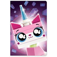 LEGO Movie 2 Unikitty - Notebook - Notebook