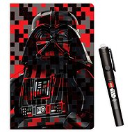 LEGO Star Wars Notebook with Invisible Pen - Notebook