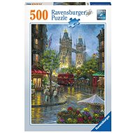 Ravensburger 148127 Picturesque London