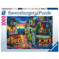 Ravensburger 152650 Evening in Paris - Puzzle