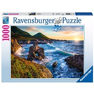Ravensburger 152872 Big Sunset - Puzzle