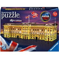 Ravensburger 125296 Buckingham Palace (Night Edition) - Puzzle