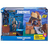 Fortnite Turbo Builder - Figures