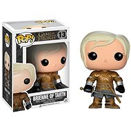 Pop TV: Game of Thrones - Brienne of Tarth - Figurine