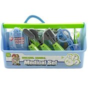 Doctor set - Small Carrying Case