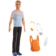 Barbie Ken Traveller - Doll Accessory