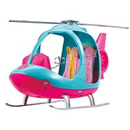 Barbie Helicopter - Doll