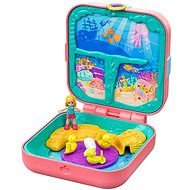 Polly Pocket Pidi World in Box Mermaid Cove - Doll