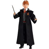 Harry Potter and the mysterious chamber of Ron Weasley - Doll Accessory