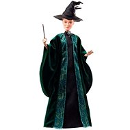Harry Potter and the mysterious chamber of Minerva McGonnagal - Doll