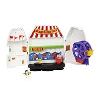 Toy Story 4: Buzz Lightyear's Star Adventurer Play Set